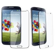Samsung Galaxy Core I8262 Tempered Glass Screen Scratch Protector Guard