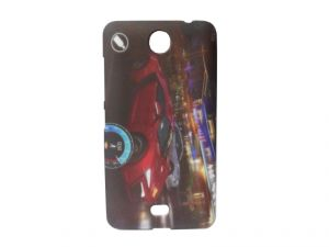 Kelpuj Multicolor Mobile Back Cover For Microsoft Lumia 430 Dual Sim