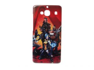 Kelpuj Mobile Back Case Cover For Xiaomi Redmi 2s
