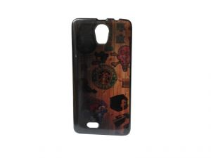 Kelpuj Mobile Back Case Cover For Intex Life 2-(code-kel-as296066948)