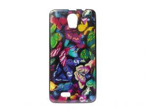 Kelpuj Mobile Back Case Cover For Intex Life 2-(code-kel-as296066949)