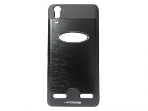 Kelpuj Mobile Back Case Cover For Lenovo A6000-(code-kel-azas296067029)