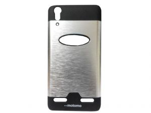 Kelpuj Mobile Back Case Cover For Lenovo A6000-(code-kel-azas296067027)