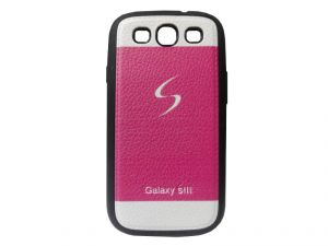 Rubber Back Cover For Samsung Galaxy S Duos-multicolor (design 5)