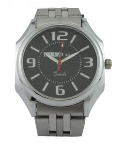 Elvace Silver Dolphinic Men Watches - (product Code - 504)