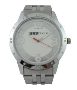 Elvace Silver Elvawrist Men Watches - (product Code - 505)