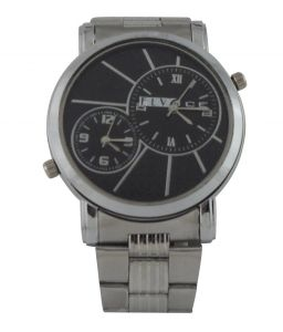 Elvace Silver Freeshot Men Watches - (product Code - 506)