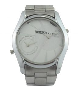 Elvace Silver Golfer Men Watches - (product Code - 507)