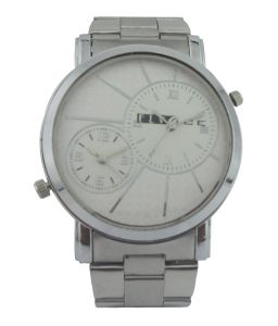 Elvace Silver Halkaan Men Watches - (product Code - 508)