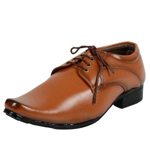 Elvace Formal Shoes For Men (code -9020a)