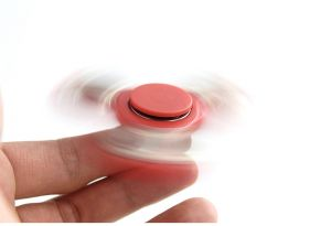 FashBlush Multicolor Fidget Hand Spinner Anti Anxiety, Stress Reliever ( Pack Of 3 ) (Product Code FB72009)