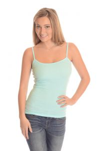 Comfty Stretchable Camisole Tank Tops - 10 Colors Available