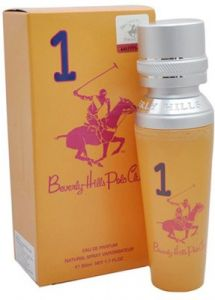 Beverly Hills Personal Care & Beauty - Beverly Hills Polo Club No 1 Perfume EDP - 50 ml (For Women)