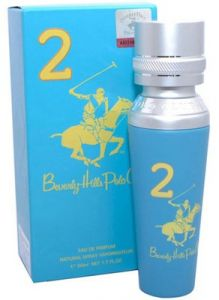 Beverly Hills Personal Care & Beauty - Beverly Hills Polo Club No 2 Perfume EDP - 50 ml(For Women)
