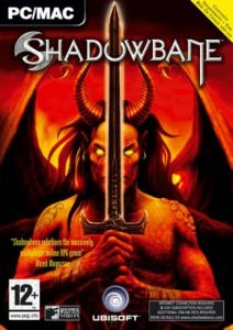 Shadowbane PC Games