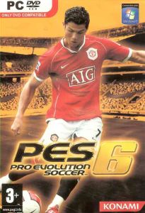 Pro Evolution Soccer 6 PC Games