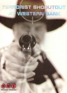 Terrorist Shooutout At Western Bank PC Games