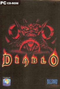 Software - Diablo PC Games