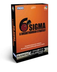 6 Sigma - A Break Through Strategy