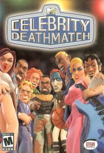 Celebrity Death Match PC Games