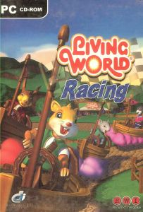 Living World Racing PC Games