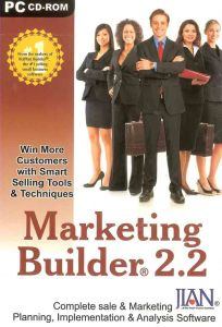 Marketing Builder 2.2