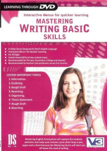 Mastering Writing Basic Skills