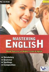 Mastering English (4 CD Set)