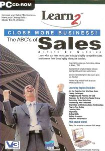Business, Finance Software - Learn2 The ABC's of Sales Close More Business