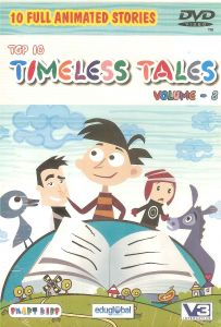 Educational, Reference Software - Top 10 Timeless Tales Vol.8