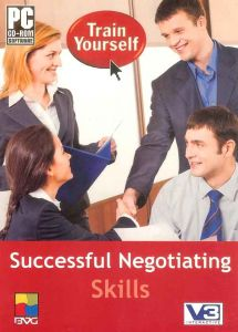 Train Yourself Successful Negotiating Skills