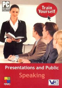 Train Yourself Presentations And Public Speaking