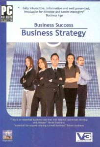 Business Success Business Strategy