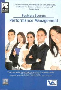Businesss Success Performance Management