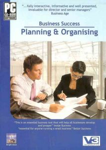 Business Success Planning & Organising