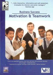 Business Success Motivation & Teamwork