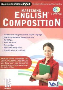 Mastering English Composition (2 DVD Pack)