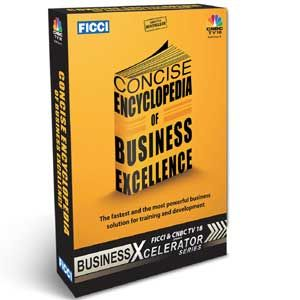 Concise Encyclopedia Of Business Excellence
