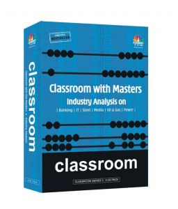 Business, Finance Software - Classroom series 3 - classroom with masters VCD