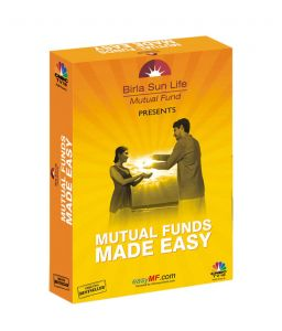Mutual Funds Made Easy DVD