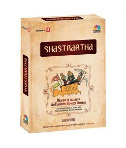Business, Finance Software - Shastrartha DVD