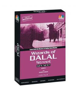 Wizards Of Dalal Street Gen Next - Series 2 VCD