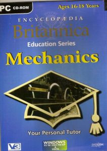 Encyclopedia Britannica Mechanics (16-18)