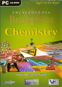 Encyclopedia Britannica Chemistry (ages 14-16)