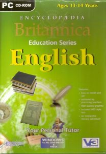 Encyclopedia Britannica English (ages 11-14)