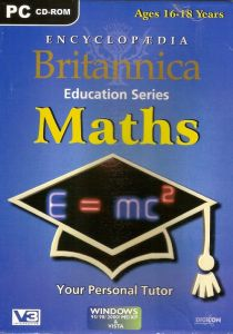 Encyclopedia Britannica Maths (ages 16-18)