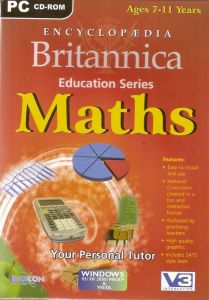 Encyclopedia Britannica Maths (ages 7-11)
