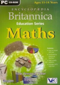 Encyclopedia Britannica Maths (ages 11-14)