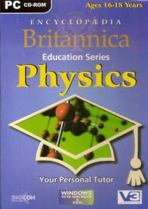 Encyclopedia Britannica Physics (ages 16-18)