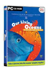 Educational, Reference Software - DK - Our Living Oceans
